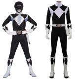 Anime Kyoryu Sentai Zyuranger -Goushi/Mammoth Ranger Bodysuit Cosplay Costume Outfits Halloween Carnival Suit