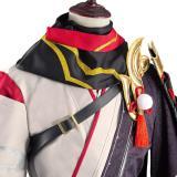 Genshin Impact Kazuha Cosplay Costume Outfits Halloween Carnival Suit