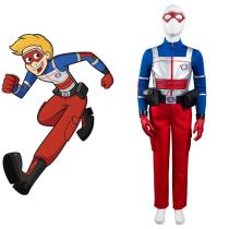 Henry Danger- Henry Cosplay Costume Outfits Kids Halloween Carnival Suit