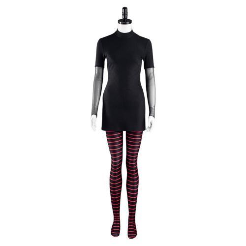 Hotel Transylvania: Transformania Mavis Cosplay Costume Outfits Halloween Carnival Suit