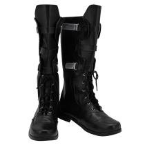 Hawkeye Cosplay Shoes Boots Halloween Costumes Accessory Custom Made