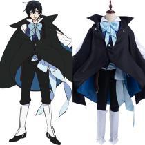 Anime The Case Study of Vanitas-Vanitas Cosplay Costume Outfits Halloween Carnival Suit