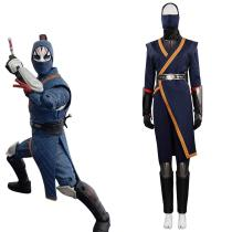 Shang-Chi and the Legend of the Ten Rings -Death Dealer Cosplay Costume Outfits Halloween Carnival Suit