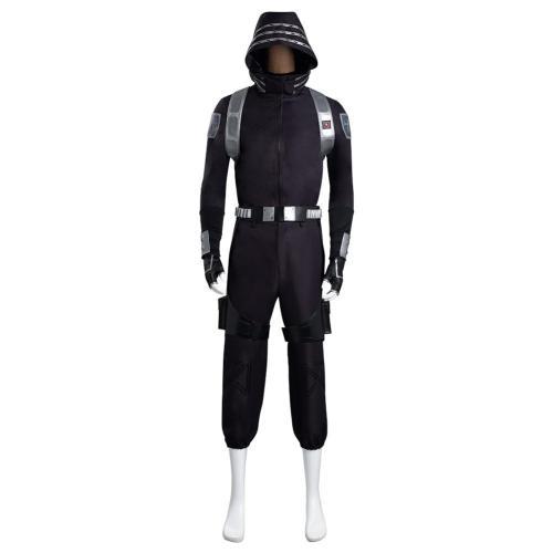 Boku no Hero Academia the Movie 3- Todoroki Shoto Cosplay Costume Battle  Outfits Halloween Carnival Suit