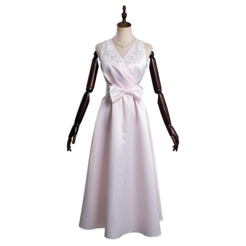 Pretty Derby Mihono Bourbon Cosplay Costume Dress Outfits Halloween Carnival Suit