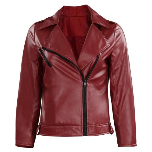 Resident Evil: Infinite Darkness Claire Redfield Coat Cosplay Costume Halloween Carnival Suit