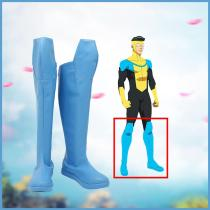 Invincible-Mark Grayson Cosplay Shoes Boots Halloween Costumes Accessory Custom Made