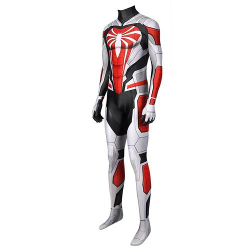 Spider-Man PS5 Cosplay Costume Outfits Halloween Carnival Suit