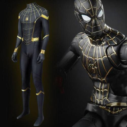 Spider-Man - No Way Home -Peter Parker Cosplay Costume Outfits Halloween Carnival Suit