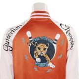 Gunpowder Milkshake -Sam Cosplay Costume Outfits Halloween Carnival Suit