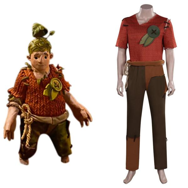 It Takes Two - Cody Cosplay Costume Outfits Halloween Carnival Suit