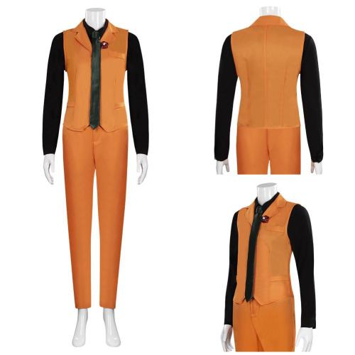 My Hero Academia Movies Women School Uniform Cosplay Costume Outfits Halloween Carnival Suit