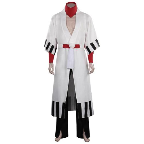 BORUTO - NARUTO NEXT GENERATIONS - Jigen Cosplay Costume Outfits Halloween Carnival Suit