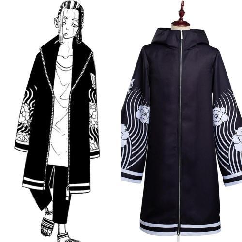 Tokyo Revengers Wakasa Imaushi Cosplay Costume Outfits Halloween Carnival Suit