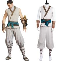 Game Naraka: Bladepoint -Tianhai Cosplay Costume Halloween Carnival Suit