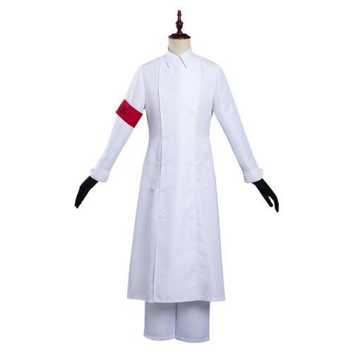 Tokyo Revengers Hajime Kokonoi Cosplay Costume Coat Halloween Carnival Suit