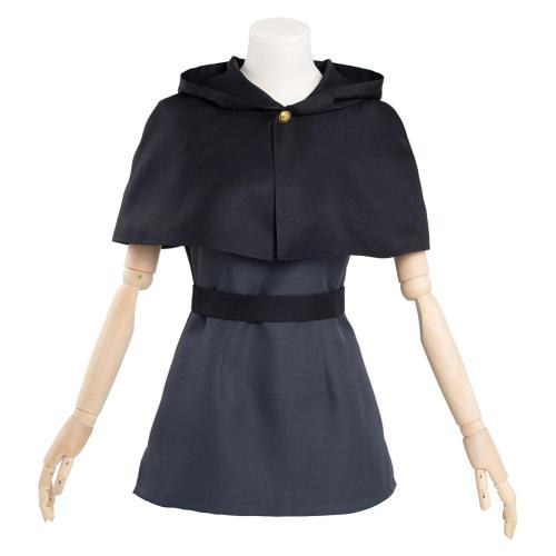 The Owl House Cosplay Costume Uniform Dress Outfits Halloween Carnival Suit