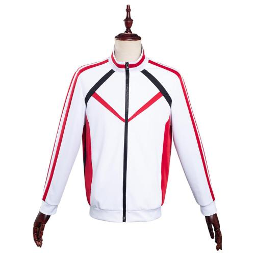 Free!–the Final Stroke - Nanase Haruka Cosplay Costume Outfits Halloween Carnival Suit