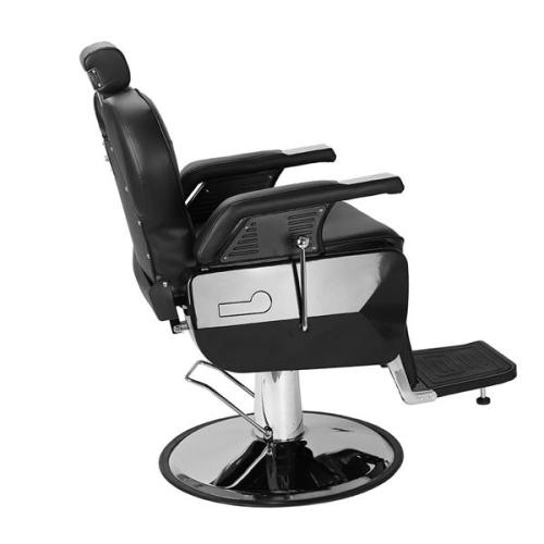 Professional Salon Barber Chair 8702A Black