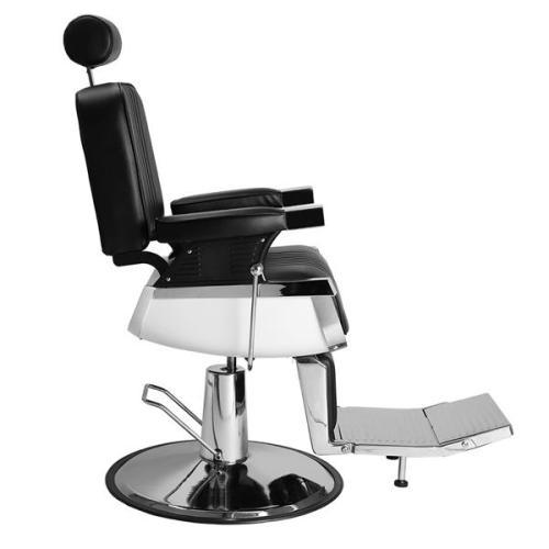 All Purpose Recline Hydraulic Barber Chair Heavy Duty Salon Spa Beauty Equipment Black
