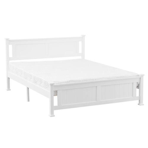 PWB-005 Cap Vertical Bed White Full