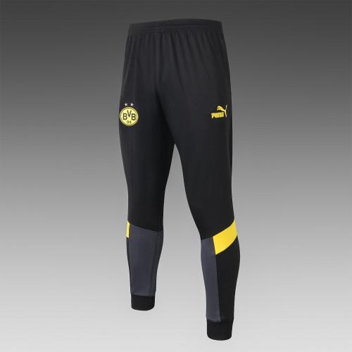 Borussia Dortmund Training Pants 20/21 Black-Yellow