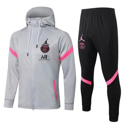 Paris Saint Germain Training Jacket Suit 21/22