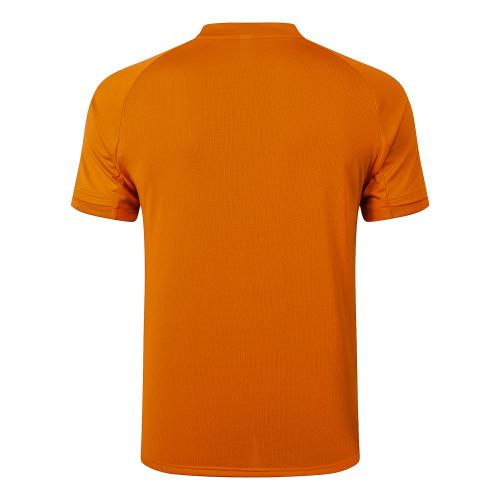 Manchester United Training Jersey 20/21 Orange