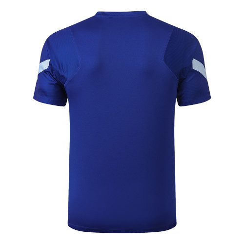 Chelsea Training Jersey 20/21 Blue