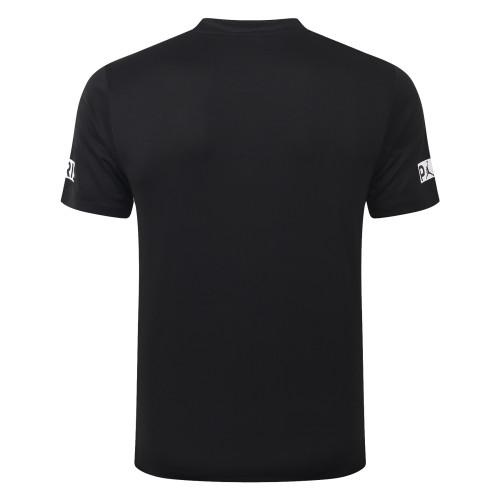 Paris Saint Germain Training Jersey 20/21 Black