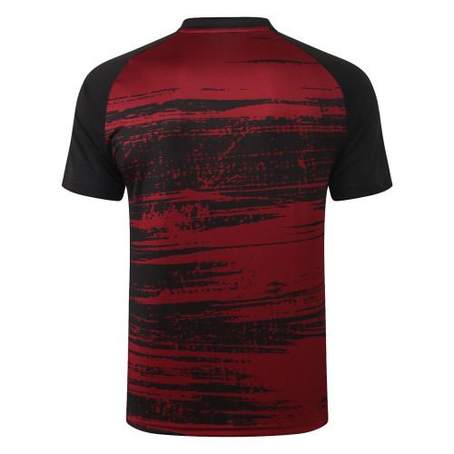 Arsenal Training Jersey 20/21 Red