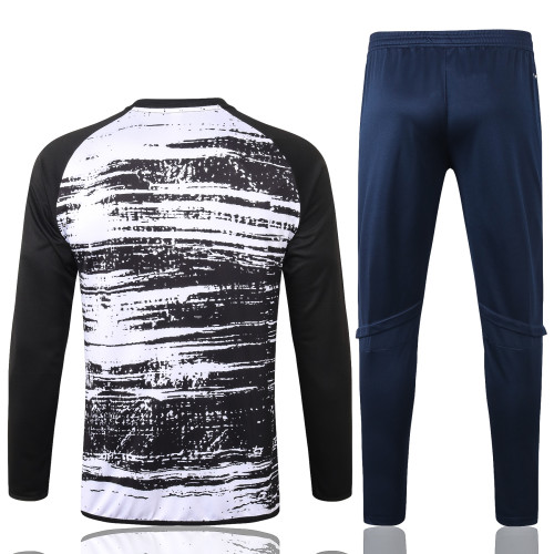 Juventus Training Jacket Suit 20/21