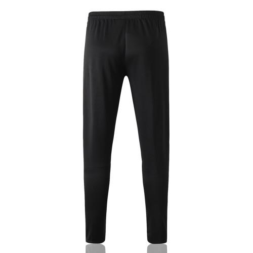 AS Roma Training Pants 20/21 Black