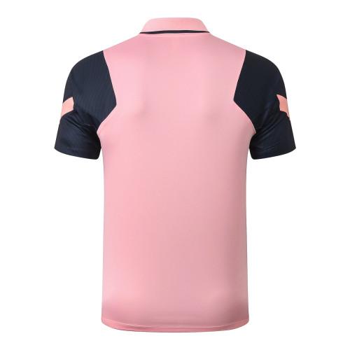 Tottenham Hotspur POLO Jersey 20/21 Pink
