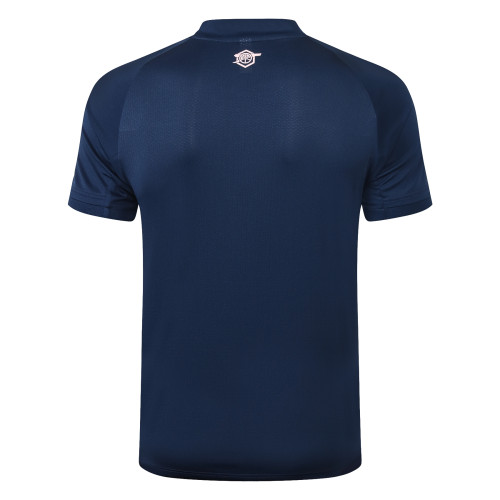Arsenal Training Jersey 20/21 Blue