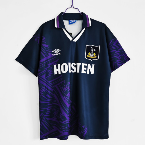 Tottenham Away Retro Jersey 94/95