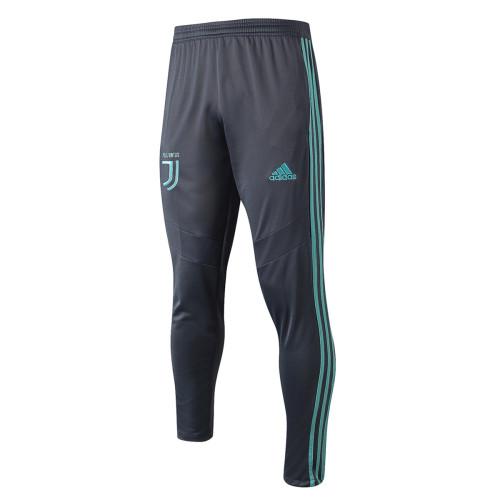 Juventus Training Pants 20/21 Gray-Green