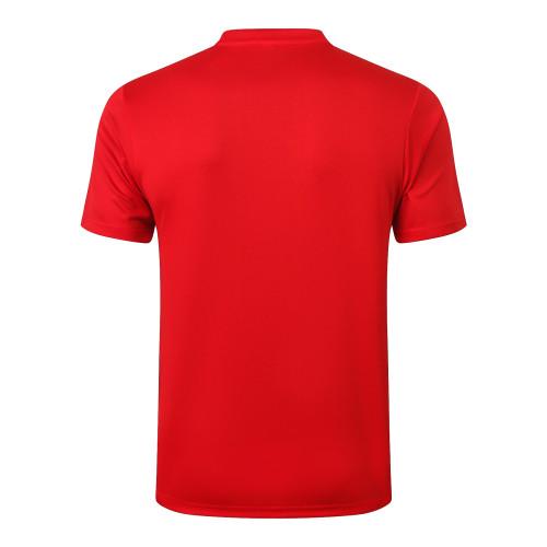 AC Milan Training Jersey 20/21 Red