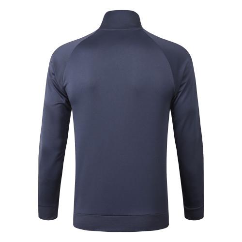 Bayern Munich Training Jacket 20/21 Royal blue