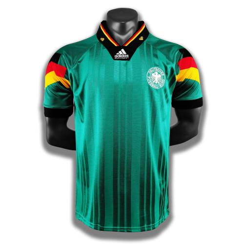 Germany Away Retro Jersey 1992/1994