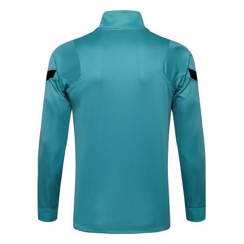 Inter Milan Training Jacket 21/22 Green