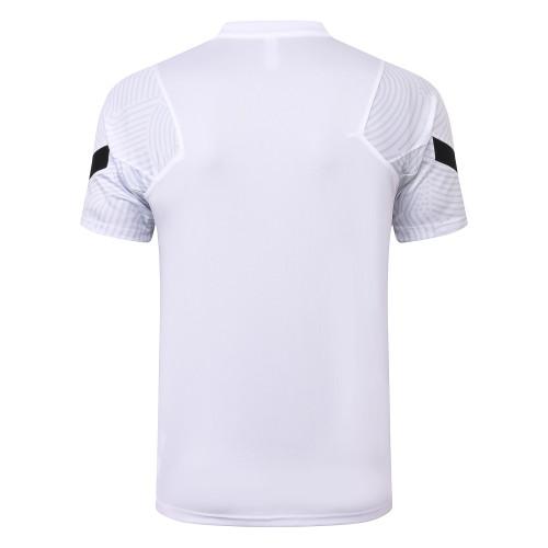 Paris Saint Germain Training Jersey 20/21 White