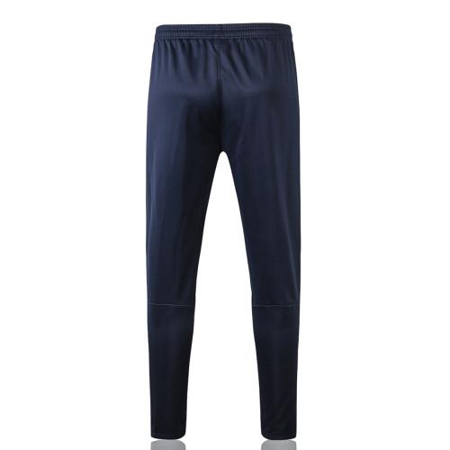 AS Roma Training Pants 20/21 Royal Blue