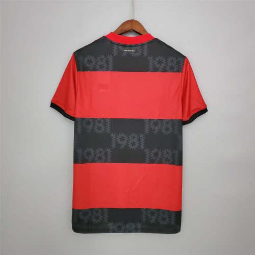 Flamengo Home Man Jersey 21-22