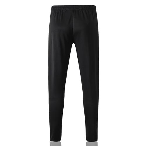 Chelsea Training Pants 20/21 Black