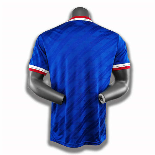 Manchester United Away Retro Jersey 1986
