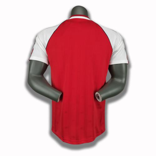 Arsenal Home Retro Jersey 88/90