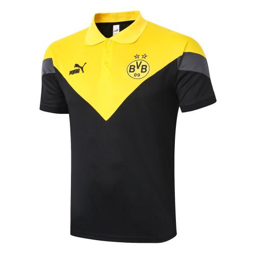 Borussia Dortmund POLO Jersey 20/21