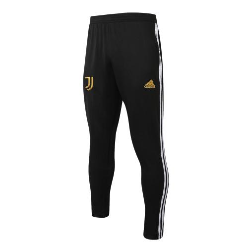 Juventus Training Pants 20/21 Black-White
