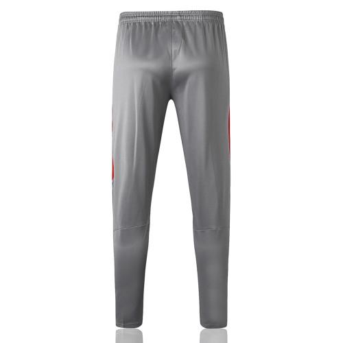 Atletico Madrid Training Pants 20/21 Gray